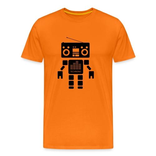 Technono - T-shirt Premium Homme