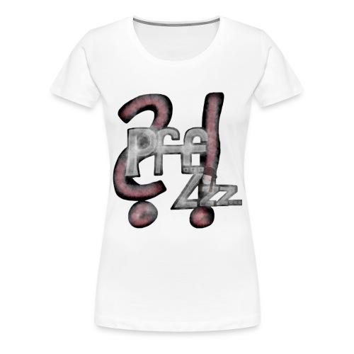 PffZzz Shirt - women - Frauen Premium T-Shirt