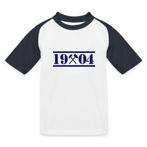 Kids Shirt Hammers - Kinder Baseball T-Shirt