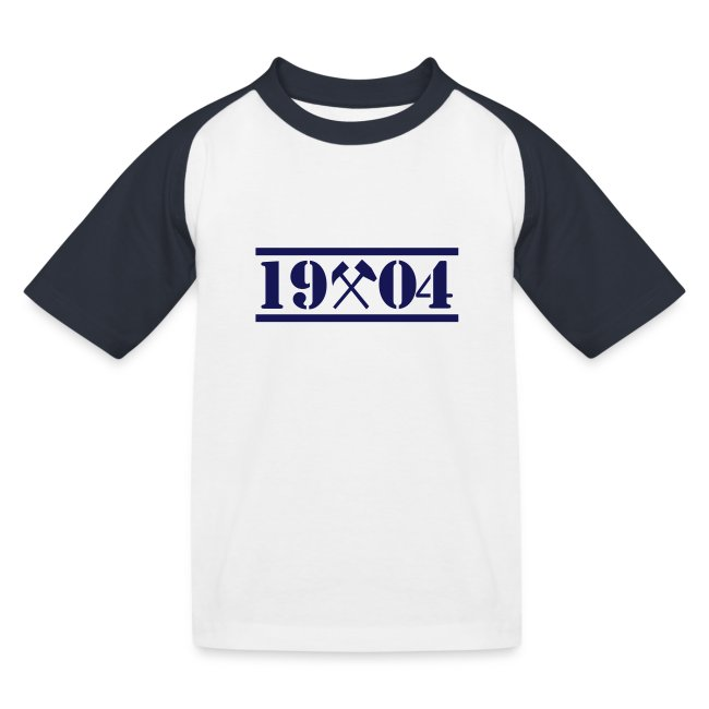 "Kids Shirt ""Hammers"""