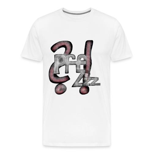 PffZzz Shirt - men - Männer Premium T-Shirt