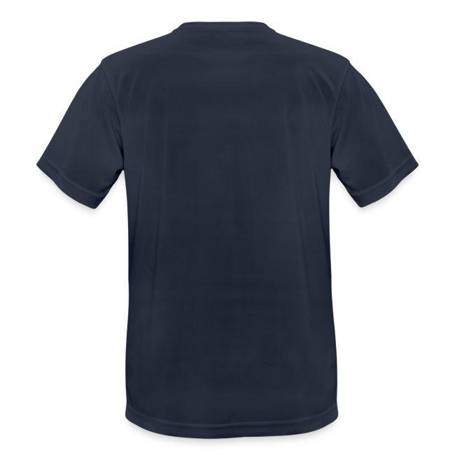 T-Shirt atmungsaktiv Kampagne Club