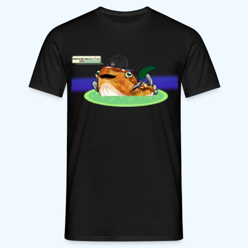 Backafisch Limited Edition for Man - Männer T-Shirt
