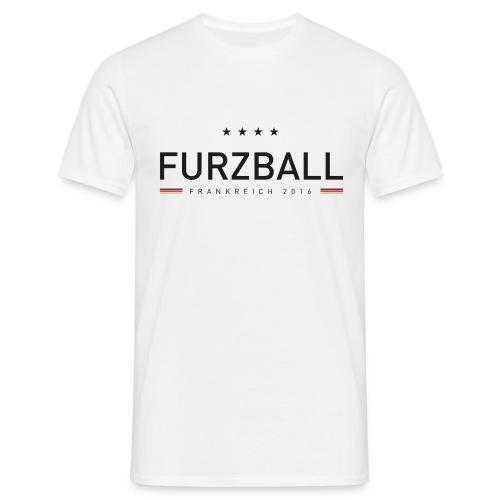 Furzball - Männer T-Shirt