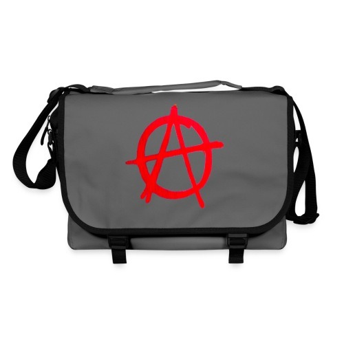 Anarchy Graffiti - Shoulder Bag