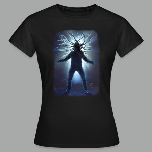 From Within - Frauen T-Shirt
