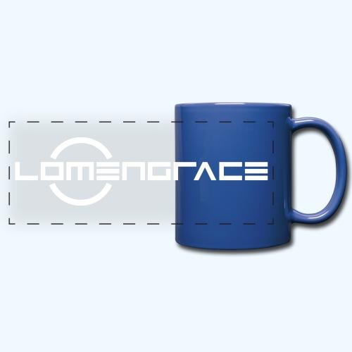 Lomengrace Tasse - Panoramatasse farbig