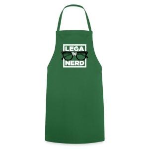 Lega Nerd Apron - Grembiule da cucina