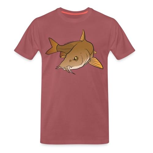 Red River Barbel - Men's Premium T-Shirt