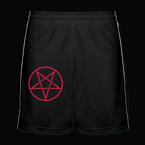 Malvolant Football Shorts - Men's Football shorts