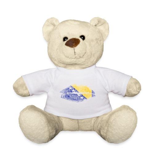 Bosnien - Teddy - Teddy