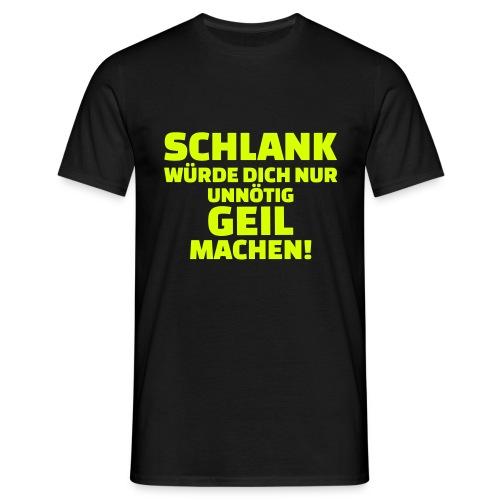 FC Fun Shirt - Männer T-Shirt