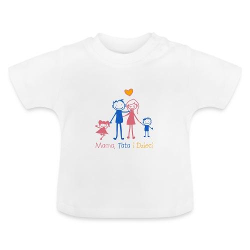 Koszulka niemowlęca