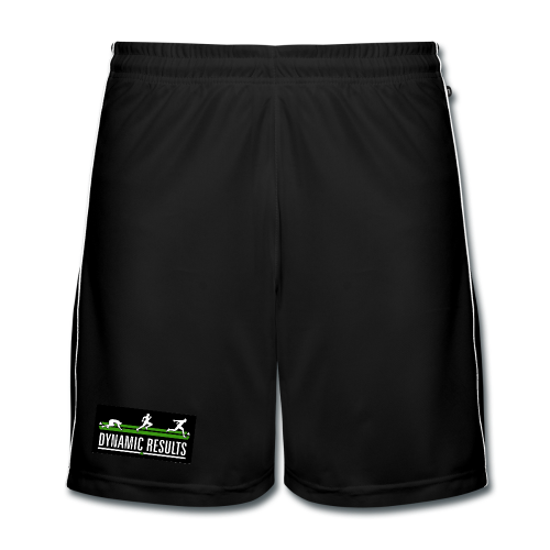 Dynamic Shorts Simply Logo - Men's Football shorts
