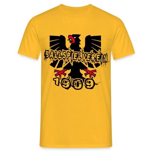 Ballspielverein 1909 - Männer T-Shirt
