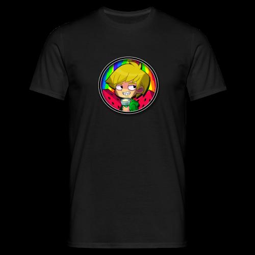 Official Wazzup Samsconite Logo (T-Shirt) - Men's T-Shirt