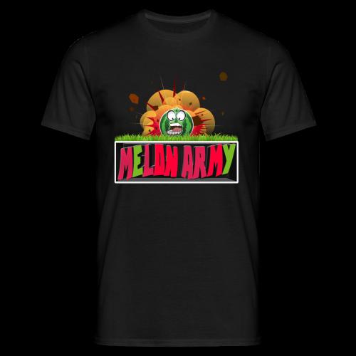 Official Melon Army (T-Shirt) - Men's T-Shirt