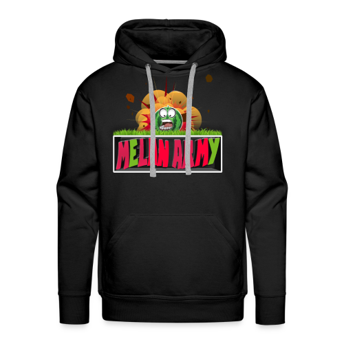 Official Melon Army (Premium Hoodie) - Men's Premium Hoodie
