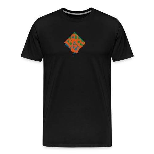 Beer LOVE Indiana - Männer Premium T-Shirt