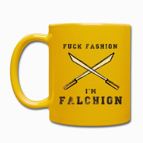 Mug Fuck Fashion Im Falchion - Mug uni