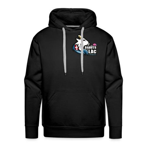 Sweat-shirt Homme - Sweat-shirt à capuche Premium pour hommes