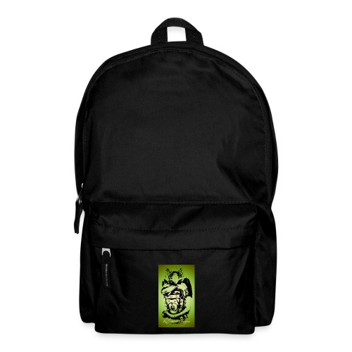 Reluctant Dragon Rucksack - Backpack