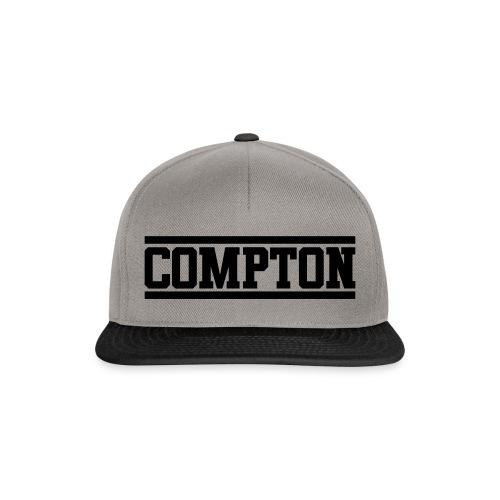 COMPTON - Snapback Cap
