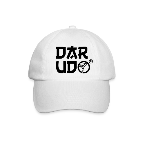 Baseballkappe Darudo - Baseballkappe
