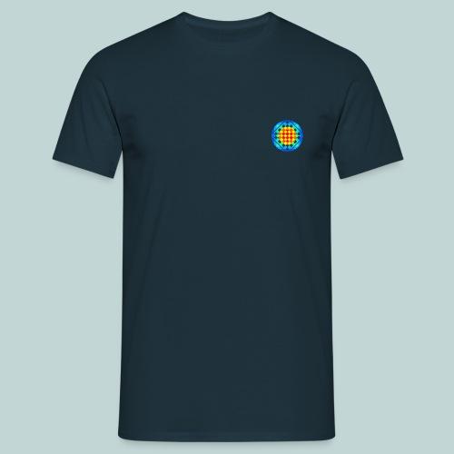 Magisches Brett - Männer T-Shirt