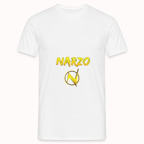 TeeShirt Narzo Gaming - T-shirt Homme