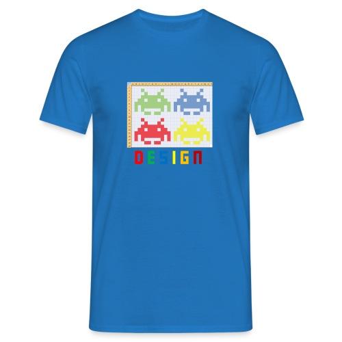 Design Shirt - Men's T-Shirt