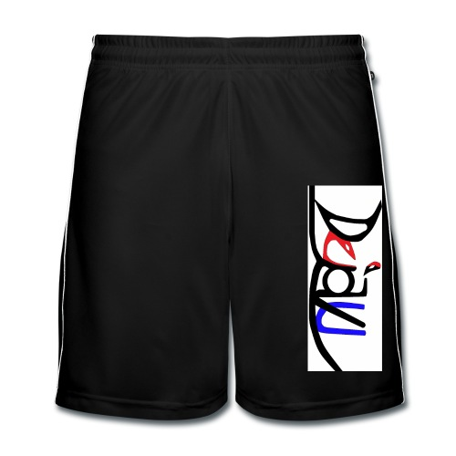 Dejavu Shorts - Männer Fußball-Shorts