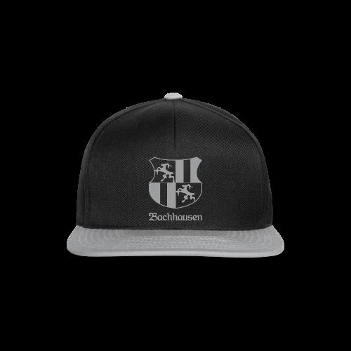 Cap Wappen - Snapback Cap