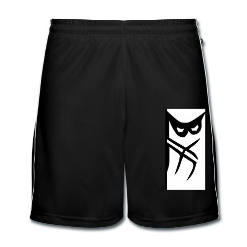 B_Y-E shorts - Männer Fußball-Shorts