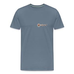 ratlook.pl (koszulka 2) - Koszulka męska Premium