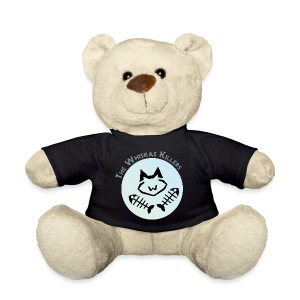 Peluche Ours WK - Nounours
