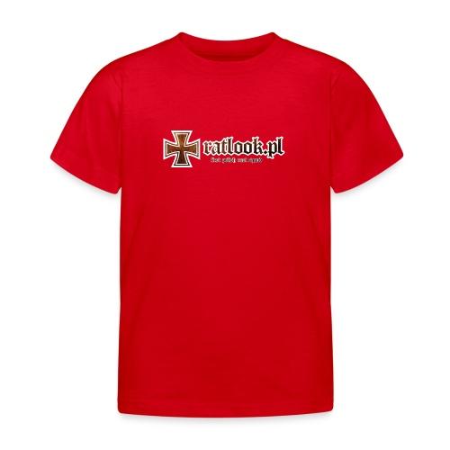 Koszulka dziecięca - Koszulka dziecięca