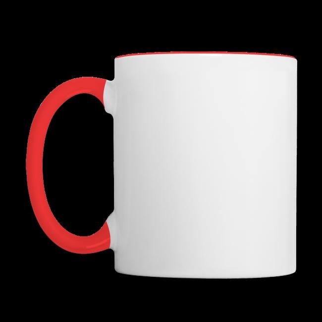 The Coffee Mug