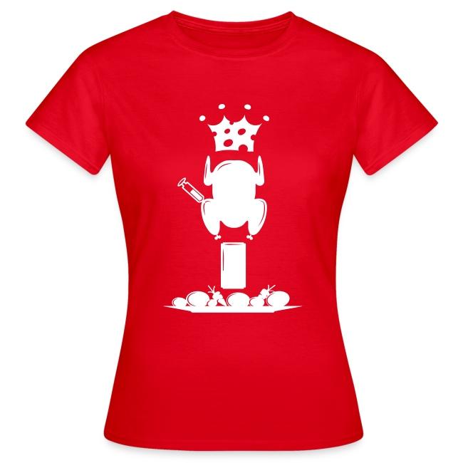 Bella maglietta per le donne 1