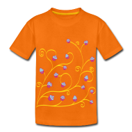T-Shirts ~ Kinder Premium T-Shirt ~ Ringelcupcakes