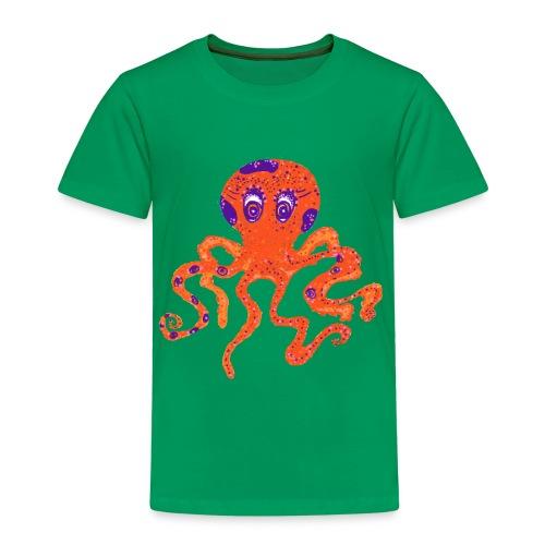 Octopus - Kids' Premium T-Shirt