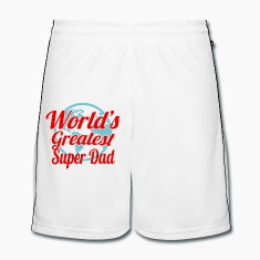 Worlds Greatest Super Dad