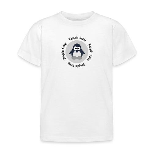 Penguin Group - Kinder T-Shirt