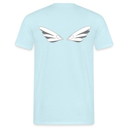 ange enfantin - T-shirt Homme