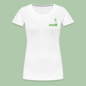 Worum e.V. T-Shirt - Frauen Premium T-Shirt