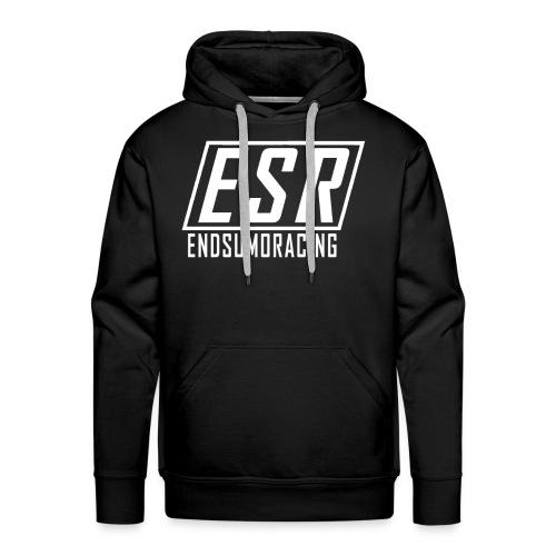 ESR Hoodie - Männer Premium Hoodie