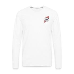 TEE SHIRT MANCHES LONGUES CLUBS DJ RADIO - T-shirt manches longues Premium Homme