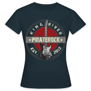 Pirater Rock King River - T-shirt dam
