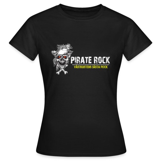 Pirater Rock Bästa Rock