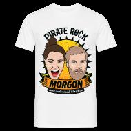 T-shirts ~ T-shirt herr ~ Morgon